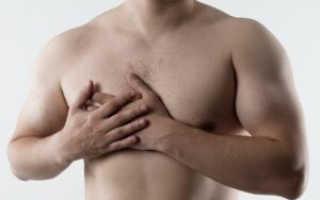 Колит в правой стороне грудной клетки