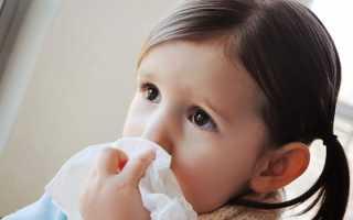 Ринофлуимуцил для детей — инструкция по применению, отзывы и аналоги