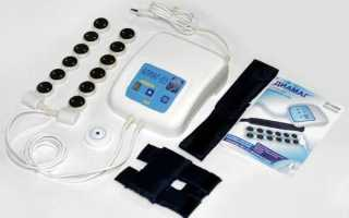 Медицинский аппарат диамаг